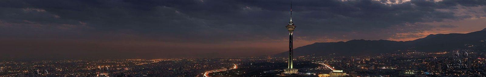 IVAO Iran